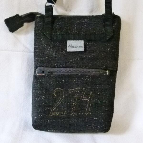 Pikkulaukku Hiiri 274 taka - Havinan