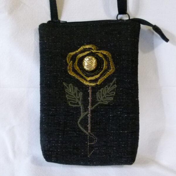 Pikkulaukku Kultaruusu 276 - Havinan