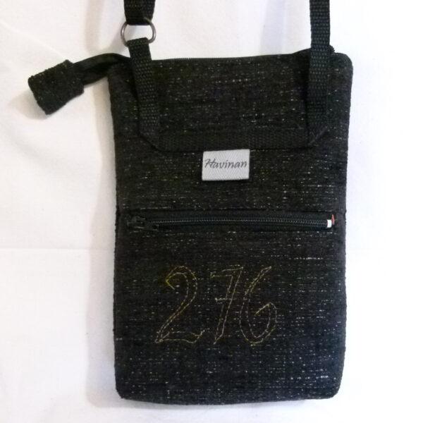 Pikkulaukku Kultaruusu 276 taka - Havinan