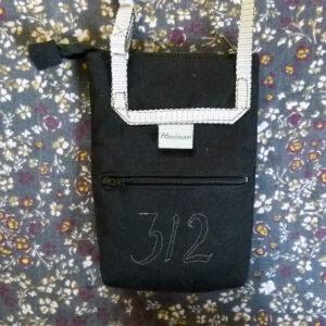 Pikkulaukku Kuutamokukka (312)