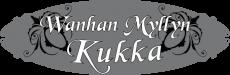 Wanhan Myllyn Kukka